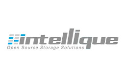 Logo Intellique